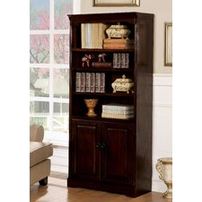 Appleby Transitional 72 Standard Bookcase by Darby Home Co
