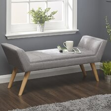 Albertslund Upholstered Bedroom Bench