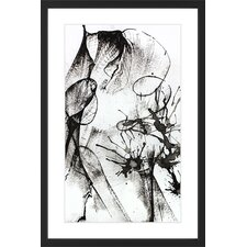 'Envision' Framed Painting Print