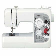 Disney Faceplates Electronic Sewing Machine