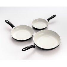 Professional Aluminum Ceramic Non-Stick Frying Pan