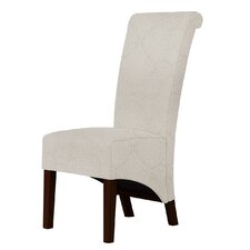 Keyesport Upholstered Dining Chair by Red Barrel Studio