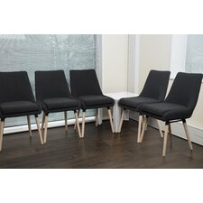 Welcome Wood Reception Chair (Set of 4)