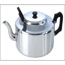 Aluminium Tea Pot