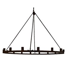 Gino 16-Light Candle-Style Chandelier