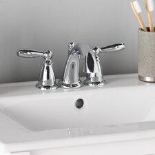 Brantford Double Handle Widespread Standard Bathroom Faucet