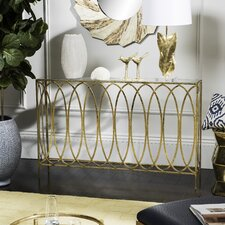 Hugette Console Table by Willa Arlo Interiors