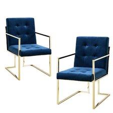 Bellamy Arm chair (Set of 2)