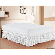 Kantor Premium Quality 1500 Thread Count Bed Skirt
