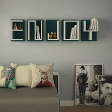 Enjoy Accent Shelf