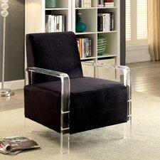 Kailey Contemporary Armchair by Brayden Studio