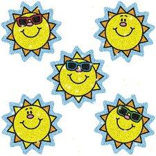 Dazzle Suns Sticker