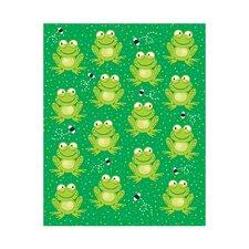Frogs Shape Sticker (Set of 3)