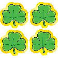 Shamrocks Sticker (Set of 3)
