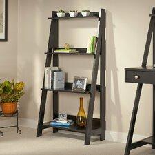"Alamosa 52"" Leaning Bookshelf"