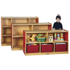 Colorful Essentials™ 5 Compartment Cubby