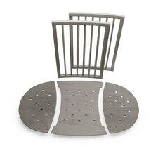 5 Piece Mini Crib Set
