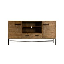 Garrison Console Table by Union Rustic