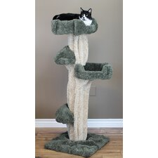 "50"" Premier Large Cat Tree"