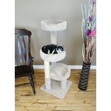 """50"""" Premier Kitty Pad Cat Tree"""
