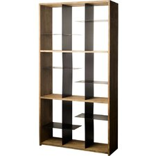 Abby 89 Etagere Bookcase by Brayden Studio