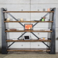 70 Etagere Bookcase by Coast to Coast Imports LLC
