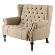 Horne Chair and a Half by Darby Home Co