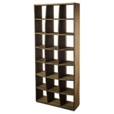 Cyrill 88 Etagere Bookcase by Loon Peak