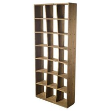 Leblanc 88 Etagere Bookcase by Union Rustic