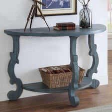 Demilune Console Table by Coast to Coast Imports LLC