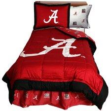 NCAA Alabama Reversible Comforter Set