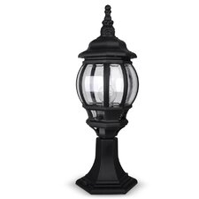 Windsor Outdoor Top Post Lantern