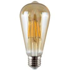 4W Coloured LED Bulb (Set of 3)