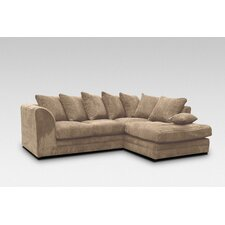 Darcey 4 Seater Corner Sofa