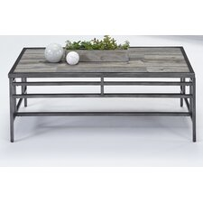 Erie Coffee Table by Ivy Bronx