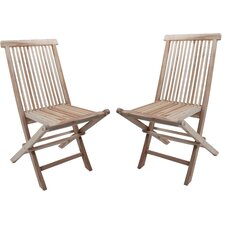 Java Side Chairs (Set of 2)