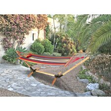 Haiti Hammock with Stand