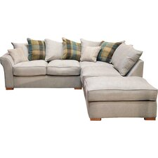 Alexandrea 5 Seater Corner Sofa