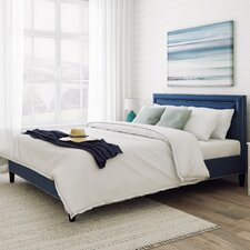 Kynlyn Upholstered Bed Frame
