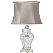 Regal 46cm Table Lamp