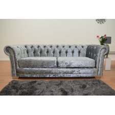 Carly 3 Seater Sofa
