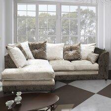 Tocha 4 Seater Corner Sofa