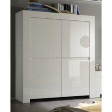Aria 4 Door Storage Cabinet
