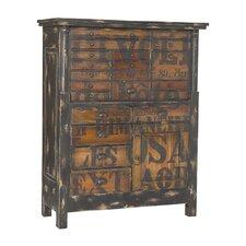 Destanee 21 Drawer 1 Door Accent Cabinet by 17 Stories