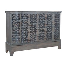 Mahala 12 Drawer Accent Chest by Bungalow Rose