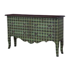 Montcalm Intricate 4-Drawer Sideboard by August Grove
