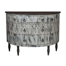 Mailla Demilune Sideboard by Bungalow Rose