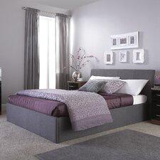 Annabelle Upholstered Ottoman Bed Frame