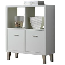 Greentown 2 Door Cabinet