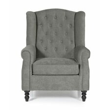 Perale Wingback Chair